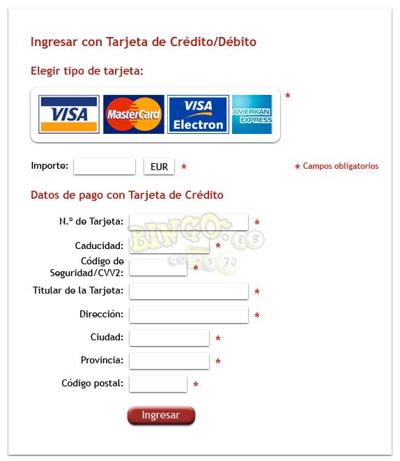creditos online de 200