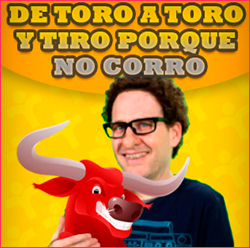 Promocion Binguez de Toro a Toro