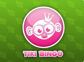 Juego Tiki Bingo Botemania